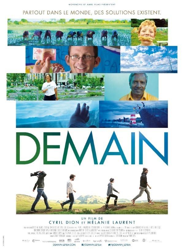 2015 film Demain